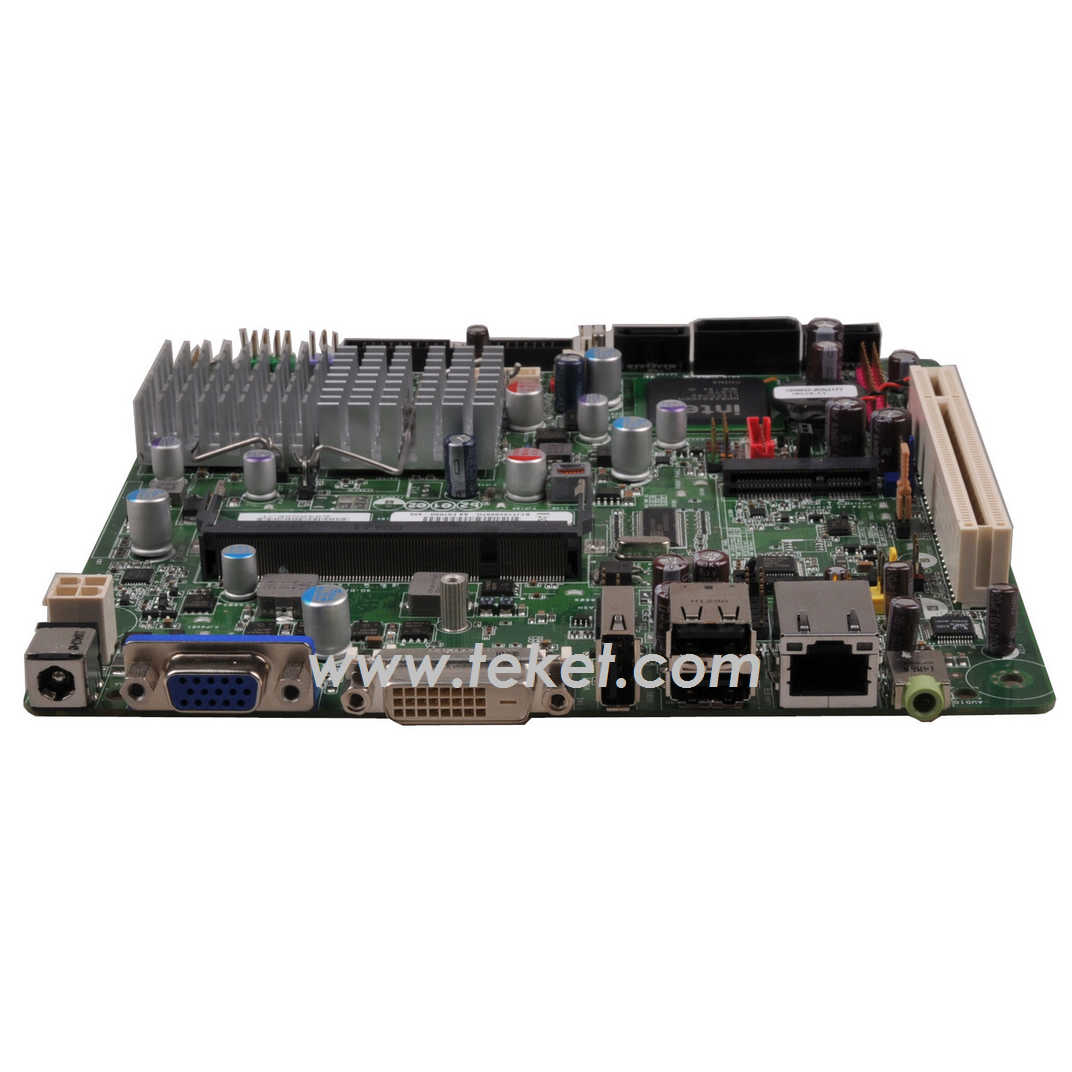 intel 82801gb ich7 - high definition audio controller a-1 pci
